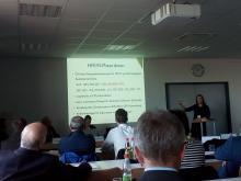 Öko-Recherche präsentiert Auswirkungen des EU-HFKW Phase Down